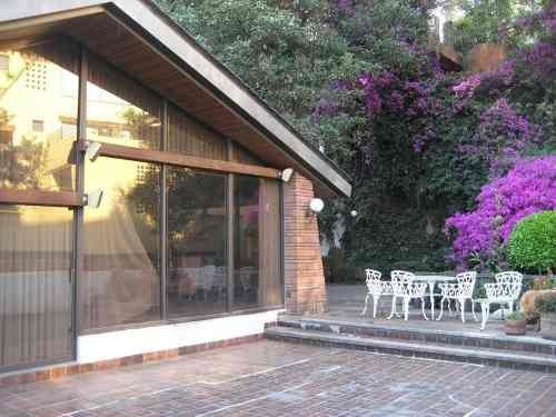 Casa Bosques De Las Lomas- Venta-excelente Oportunidad