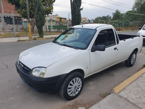 Ford Courier Basica
