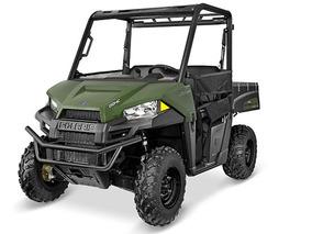 Polaris Ranger 570 Eps - Entre Rios - Vehiculo Agrario