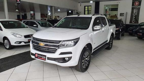 Chevrolet S10 Ltz Dd 4x4 2018