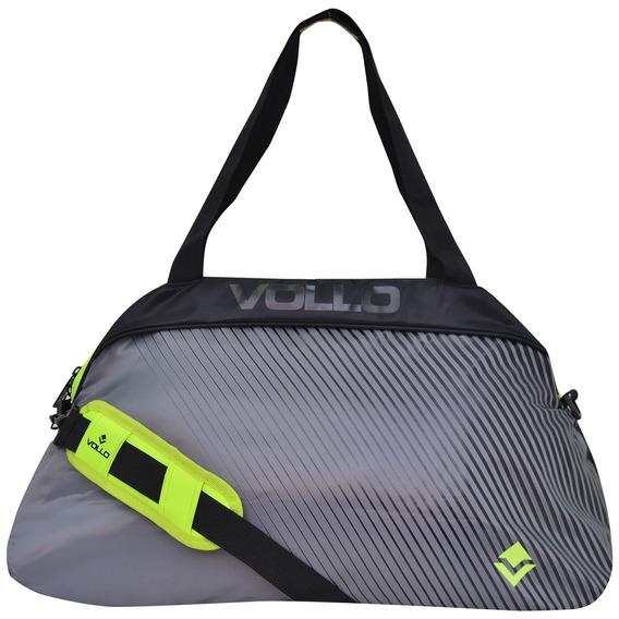 Bolsa Academia Treino Fitness Workout Vollo Sports
