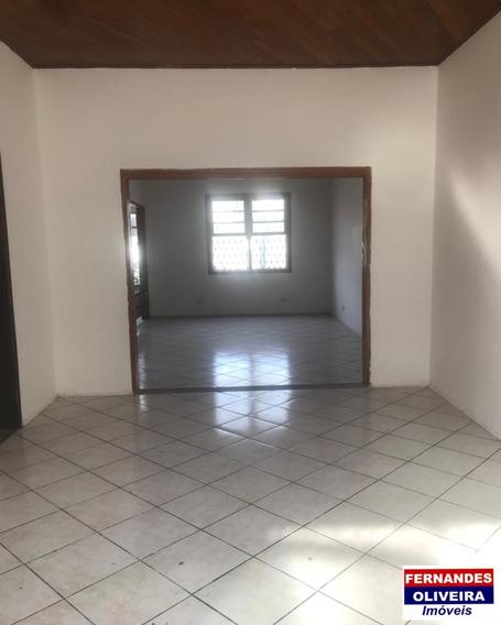 Casa Térrea Aluga - Ca01620 - 34340460