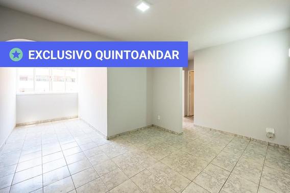 Apartamento No 7º Andar Com 2 Dormitórios - Id: 892974974 - 274974