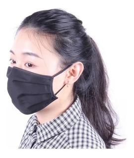 Mascara Para Proteção Em Tecido Lavável Máxima Unissex