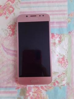 Samsung Galaxy J5 Pro Para Reparar (con Tecnología Nfc)