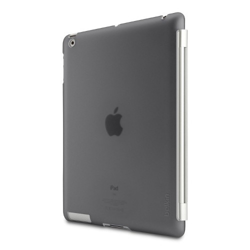 Case Ipad2/ipad3/ipad4 Snap Shield Cinza F8n744ttc00¿