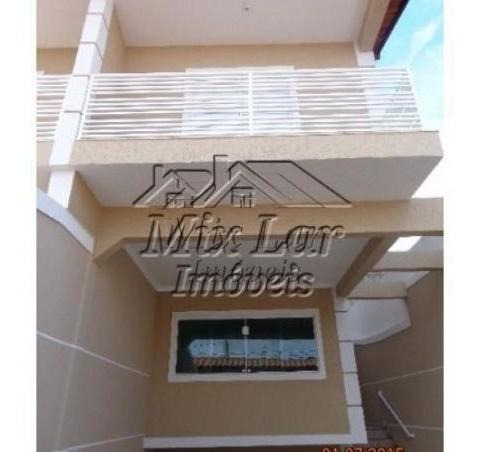 Imagem 1 de 15 de Ref 3350 Casa Sobrado No Bairro Cipava - Osasco - Sp - 3350