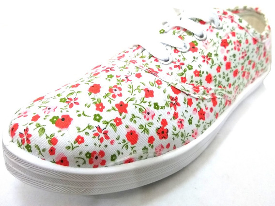Zapatillas Bajas De Lona Proforce Art 270
