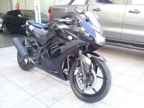 Moto Kawasaki Ninja 250r 2011 46655831