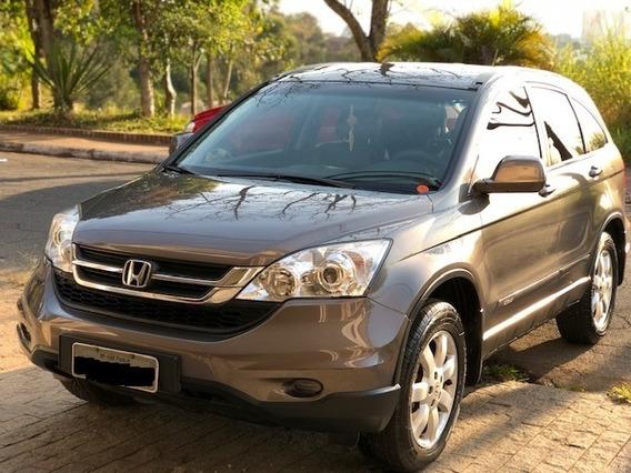 Honda Crv 2010 - 2.0 Lx Automático. 5p