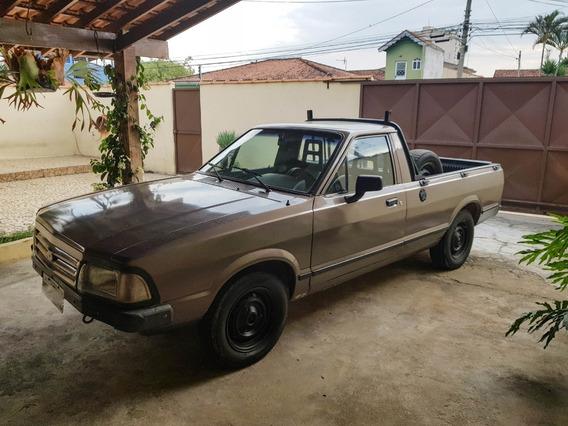 Ford Pampa 1.8 Gl 1995 Único Dono