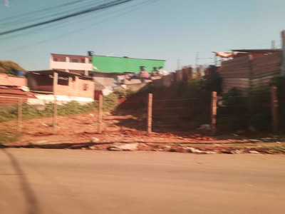Terreno Em Guarulhos 5x25