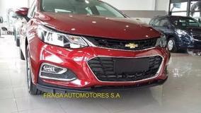 Chevrolet Cruze Tasa 0 Entrega Inmediata Tomo Usados