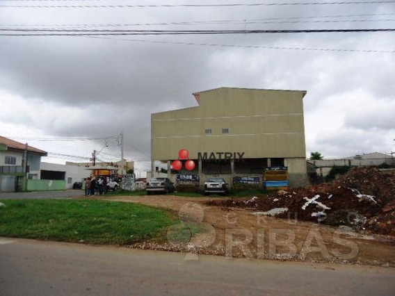 Terreno Residencial À Venda, Uberaba, Curitiba - Te0699. - Te0699