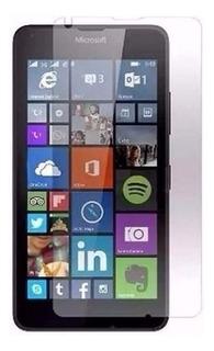 Pelicula De Vidro Nokia Lumia 640 Kit/c 5 Unidades