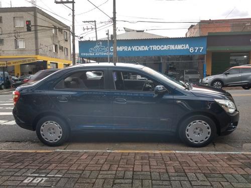 Chevrolet Cobalt 2012 1.4 Lt 4p - Esquina Automoveis