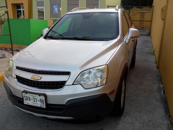 Chevrolet Captiva Ls Sport 2013