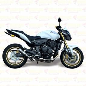 Escape + Caracol - Honda Cb 600f (hornet) 08/15.1213