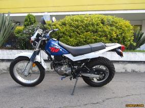 Yamaha Xt 200 Xt 200