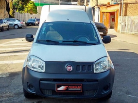 Fiat Fiorino Furgão 1.4 Evo 8v Flex