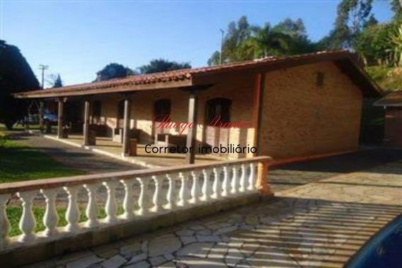 Chácara Em Condomínio - Cc00044 - 34826664