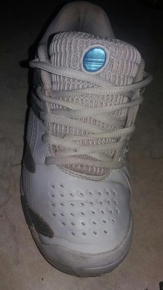 Zapatillas Michelin Babolat