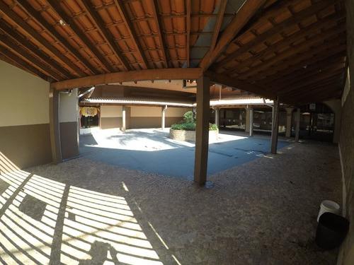 Imagem 1 de 2 de Salão Para Alugar, 375 M² Por R$ 8.000,00/mês - Jardim Girassol - Americana/sp - Sl0264