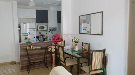 Excelente Apartamento No Liber Bosque, Jardim Irís, Piscina - 6476