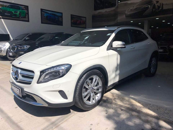 Gla Advance 1.6 Turbo