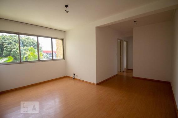 Apartamento Para Aluguel - Vila Guilherme, 2 Quartos, 60 - 893013509