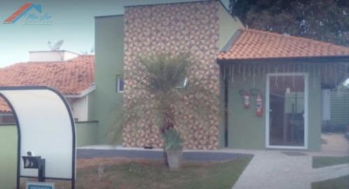 Imagem 1 de 6 de Casa A Venda No Bairro Caguaçu Em Sorocaba - Sp.  - Ca 112-1