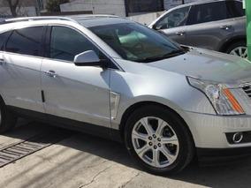 Cadillac Srx Premium 2013 Autos Dario