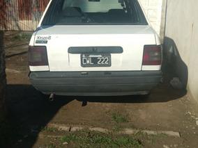 Fiat Duna 1.4 S. Equipado P/gnc Aa 1999