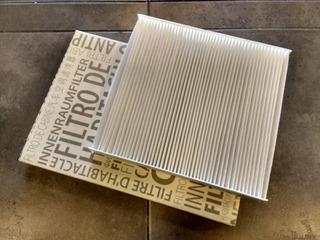 Filtro Habitaculo S-10/blazer 2012