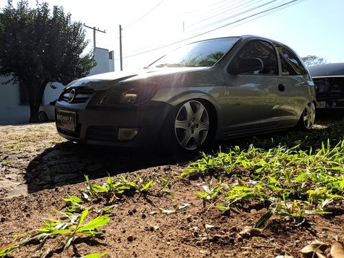 Imagem 1 de 15 de Chevrolet Celta 2010 1.0 Life Flex Power 3p