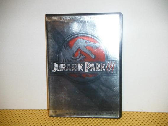 Jurassic Park 3 - Collectors Edition - Dvd