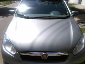Fiat Grand Siena 1.6 Essence Dualogic 115cv 2015