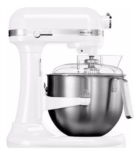 Batidora Kitchenaid Heavy Duty Ksm7591 500 Watts 6.9lts