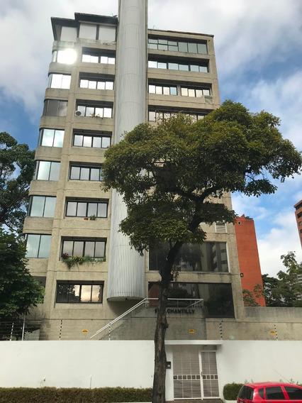 Espectacular Apartamento En Alquiler En El Rosal