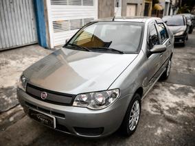 Fiat Siena 1.0 Fire - Completo - 2009
