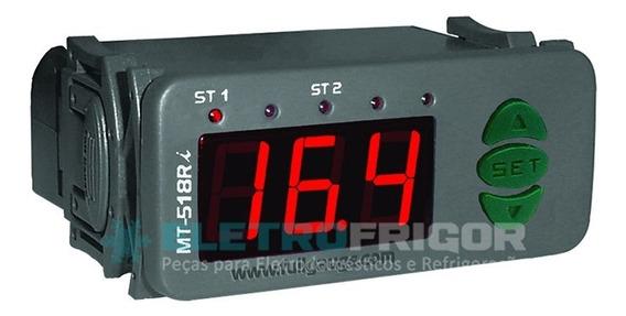 Controlador De Energia Phaselog E Plus V03 Full Gauge