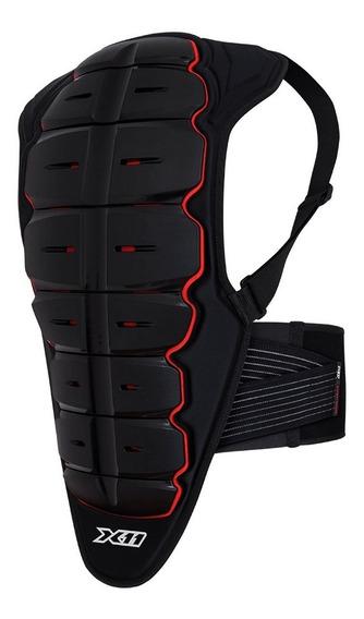Protetor De Coluna Cervical X11 Kasc Motoqueiro Motociclista
