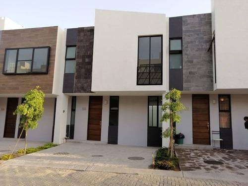 Casa En Renta Avenida Quintas Del Bosque, Bosques Del Centinela