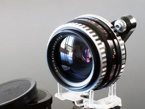 Carl Zeiss Jena Flektogon Makro + Anel Adapt. Sony E-mount
