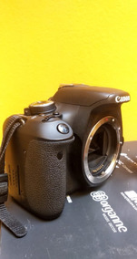 Camera T3i Canon Kit Lente 18-55mm - 50mm Yongnuo - 35mm Sig