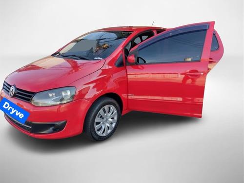Imagem 1 de 7 de  Volkswagen Fox G2 1.0 8v Flex