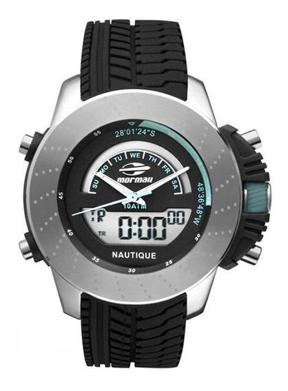 Relógio Mormaii - Mova001/8k