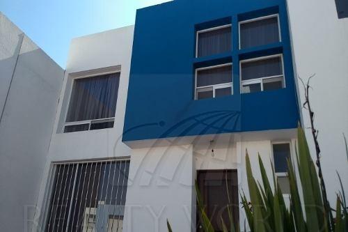 Casas En Renta En Vista Azul, Querétaro