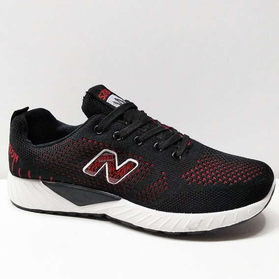 Zapatos Modelo New Balance Fashion Caballeros Performance Hi