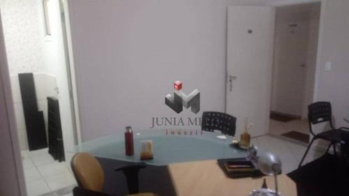 Imagem 1 de 8 de Sala Para Alugar, 20 M² Por R$ 850/mês - Nova Ribeirânia - Ribeirão Preto/sp - Sa0214